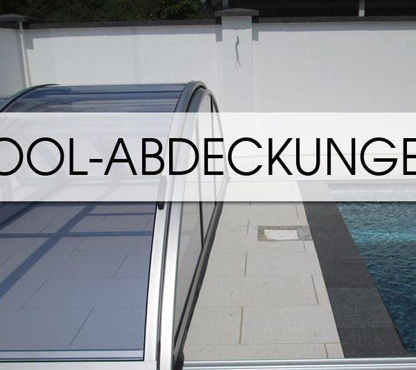 Pool-Abdeckungen