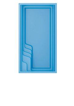 6.16 x 3×16 x 1.50m   CLASSIC