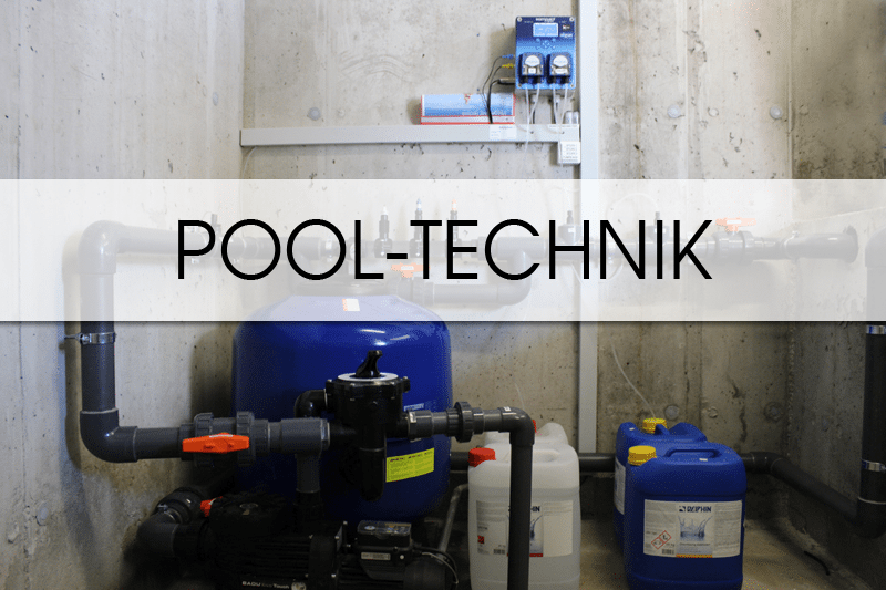Pool-Technik