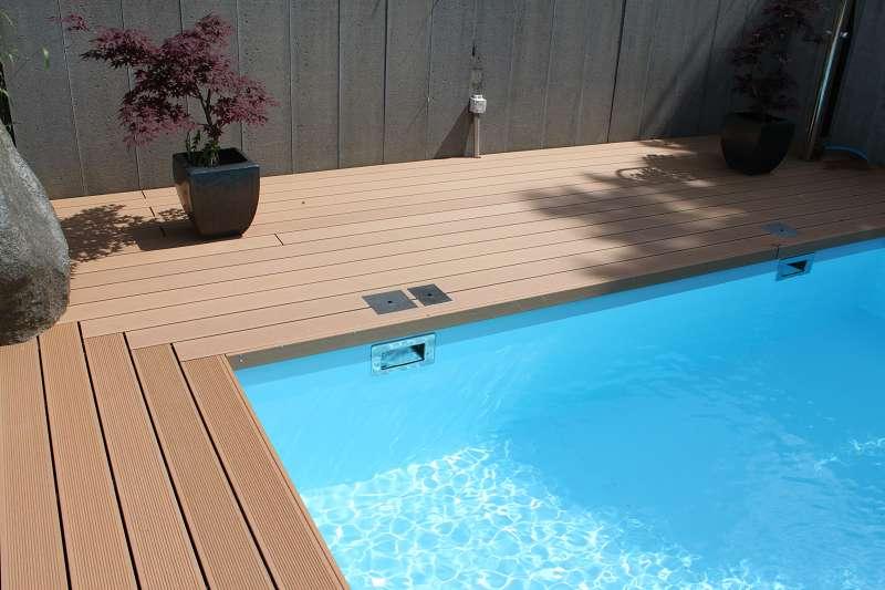 Folienauskleidung badipool schwimmbad 12 badipool for Schwimmbad folienauskleidung