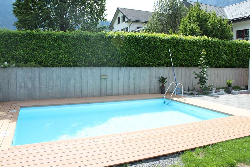 Folienauskleidung badipool schwimmbad 9 badipool for Schwimmbad folienauskleidung