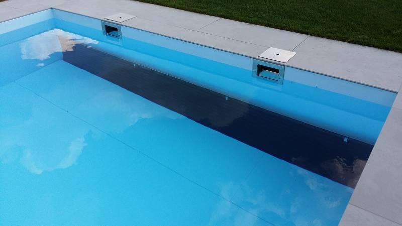 Betonbecken betonpool mit folie badipool schwimmbadbau 10 for Folienauskleidung pool